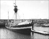 fyrskib no. 1