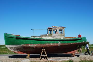 Lodsbåd LODSEN
