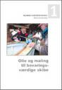 Olie og maling til bevaringsværdige skibe