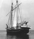 2-mastet skonnert ARON