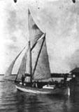 Dæksbåd CHRISTIANE