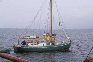 Lodsbåden EJNO