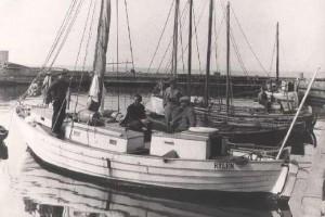 Bæltbåd RYLEN