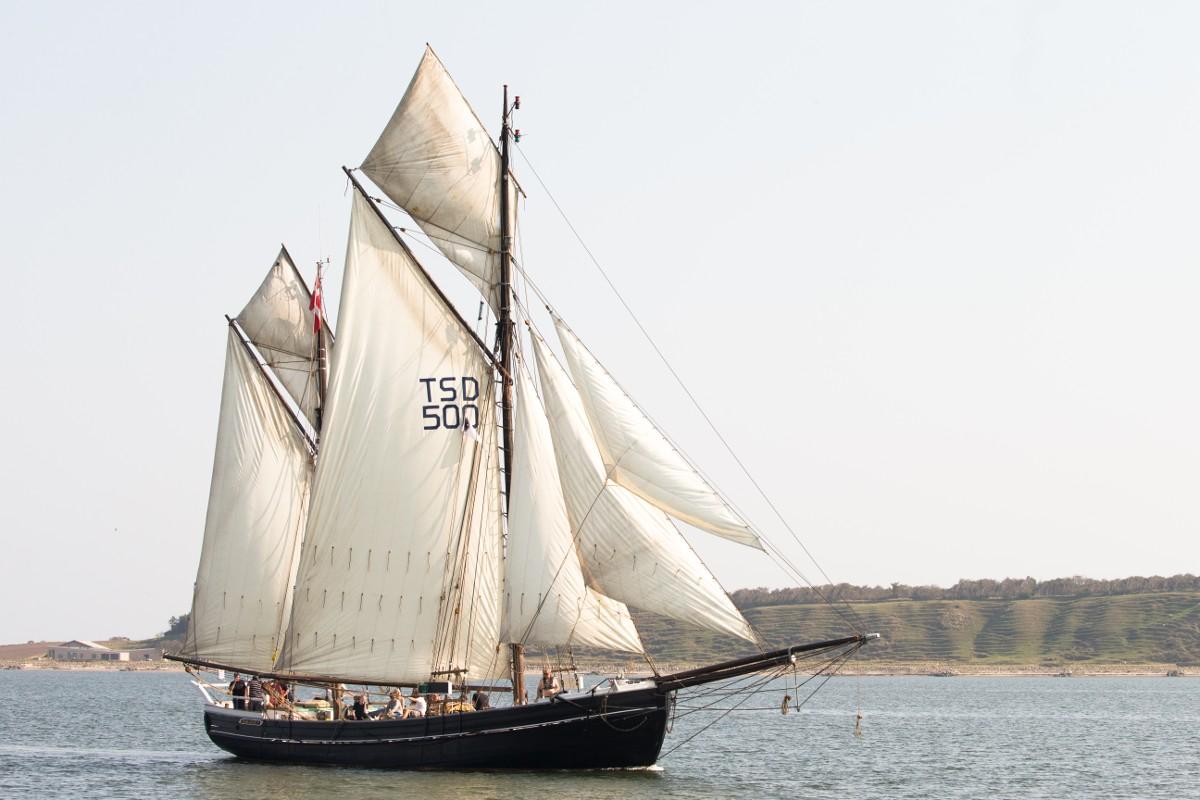Fiskefartøjet Fortuna